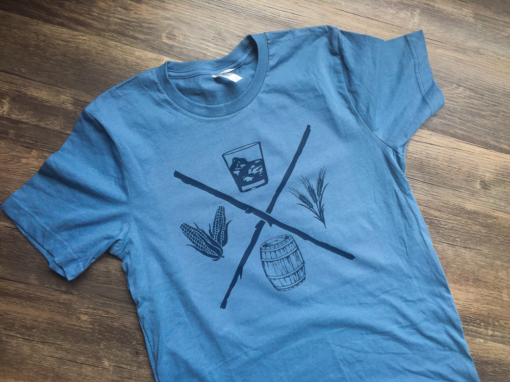 Creating T-Shirts For Guys With HTV | Free SVG Cut File | Happy Crafters