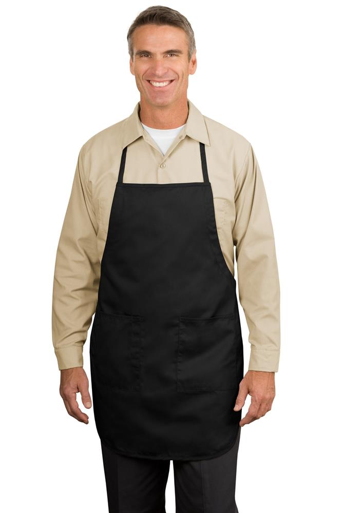 blank apron for htv