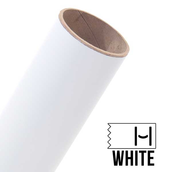 Picture of Oracal 631 Matte Adhesive Vinyl White - Large