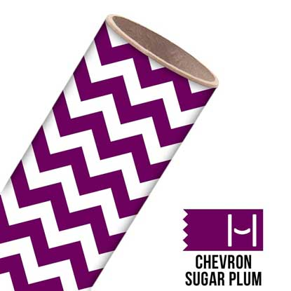 Picture of Happy Face Large Chevron Adhesive Vinyl