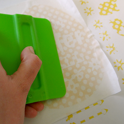 Picture for category Adhesive Vinyl Accessories