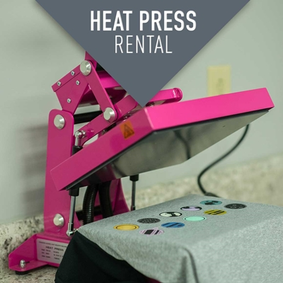 Picture for category Heat Press Rentals