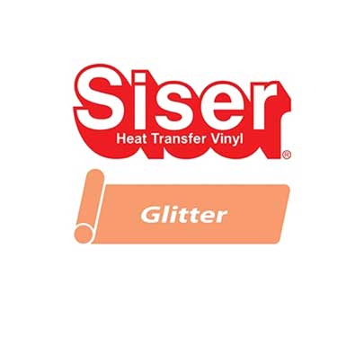 Picture for category Siser® Glitter HTV