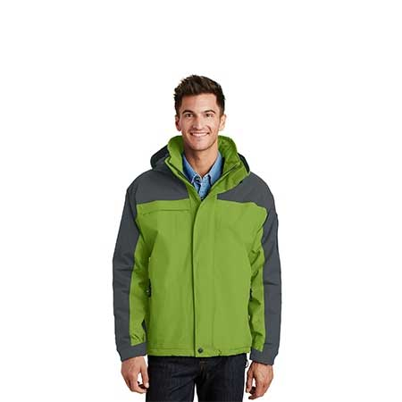 Picture for category Insulated Jackets