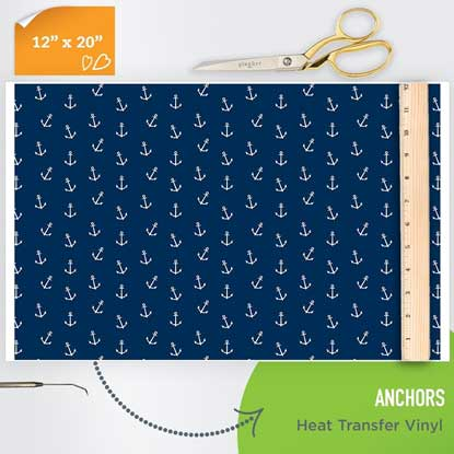 anchors-htv-pattern