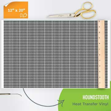 houndstooth-pattern-htv