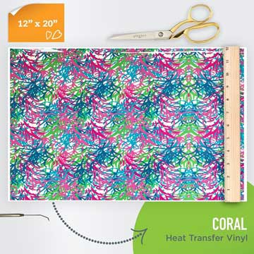 coral-htv-pattern