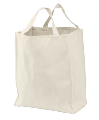 Picture of Port Authority ®  Grocery Tote.  B100