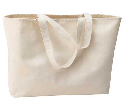 Picture of Port Authority ®  - Jumbo Tote.  B300