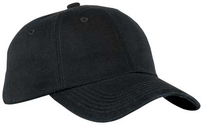 Picture of Port Authority ®  Brushed Twill Cap.  BTU