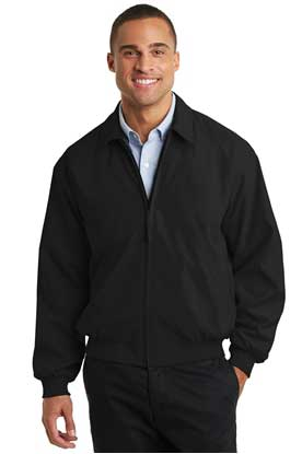 Picture of Port Authority ®  Casual Microfiber Jacket. J730