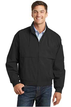 Picture of Port Authority ®  Classic Poplin Jacket. J753