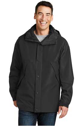 Picture of Port Authority ®  3-in-1 Jacket. J777