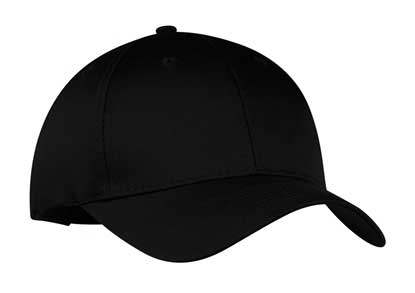 Picture of Port & Company ®  - Six-Panel Twill Cap.  CP80