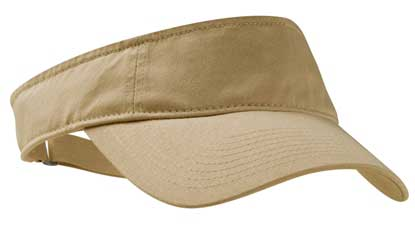 Picture of Port Authority ®  Fashion Visor.  C840