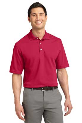 Picture of Port Authority ®  Rapid Dry™ Polo.  K455