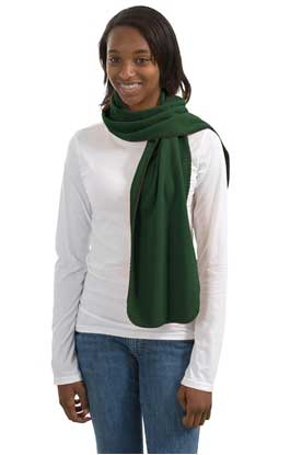 Picture of Port Authority ®  R-Tek ®  Fleece Scarf.  FS01