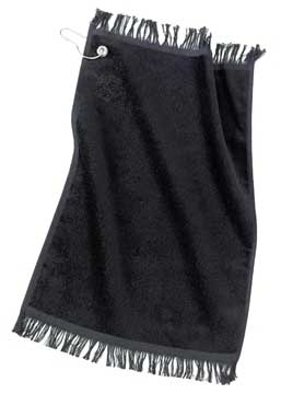 Picture of Port Authority ®  - Grommeted Fingertip Towel.  PT40