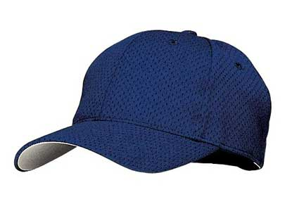 Picture of Port Authority ®  Youth Pro Mesh Cap.  YC833