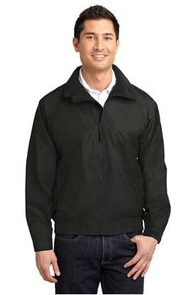 Picture of Port Authority ®  Competitor™ Jacket. JP54