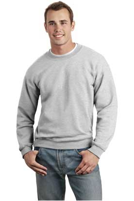 Picture of Gildan ®  - DryBlend ®  Crewneck Sweatshirt.  12000
