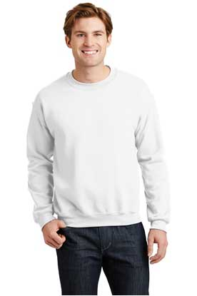 Picture of Gildan ®  - Heavy Blend™ Crewneck Sweatshirt.  18000