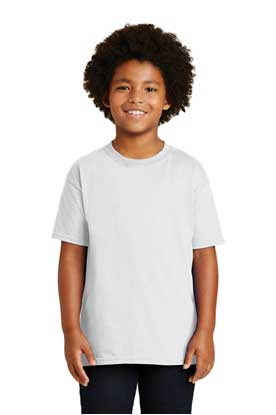 Picture of Gildan ®  - Youth Ultra Cotton ®  100% Cotton T-Shirt. 2000B