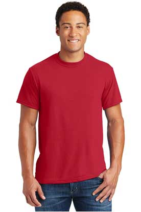 Picture of JERZEES ®  Dri-Power ®  Sport Active 100% Polyester T-Shirt. 21M