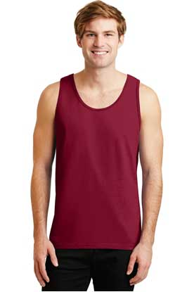 Picture of Gildan ®  - Ultra Cotton ®  Tank Top.  2200