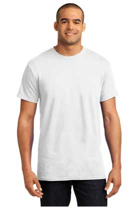 Picture of Hanes ®  X-Temp ®  T-Shirt. 4200
