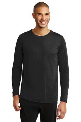 Picture of Gildan Performance ®  Long Sleeve T-Shirt. 42400