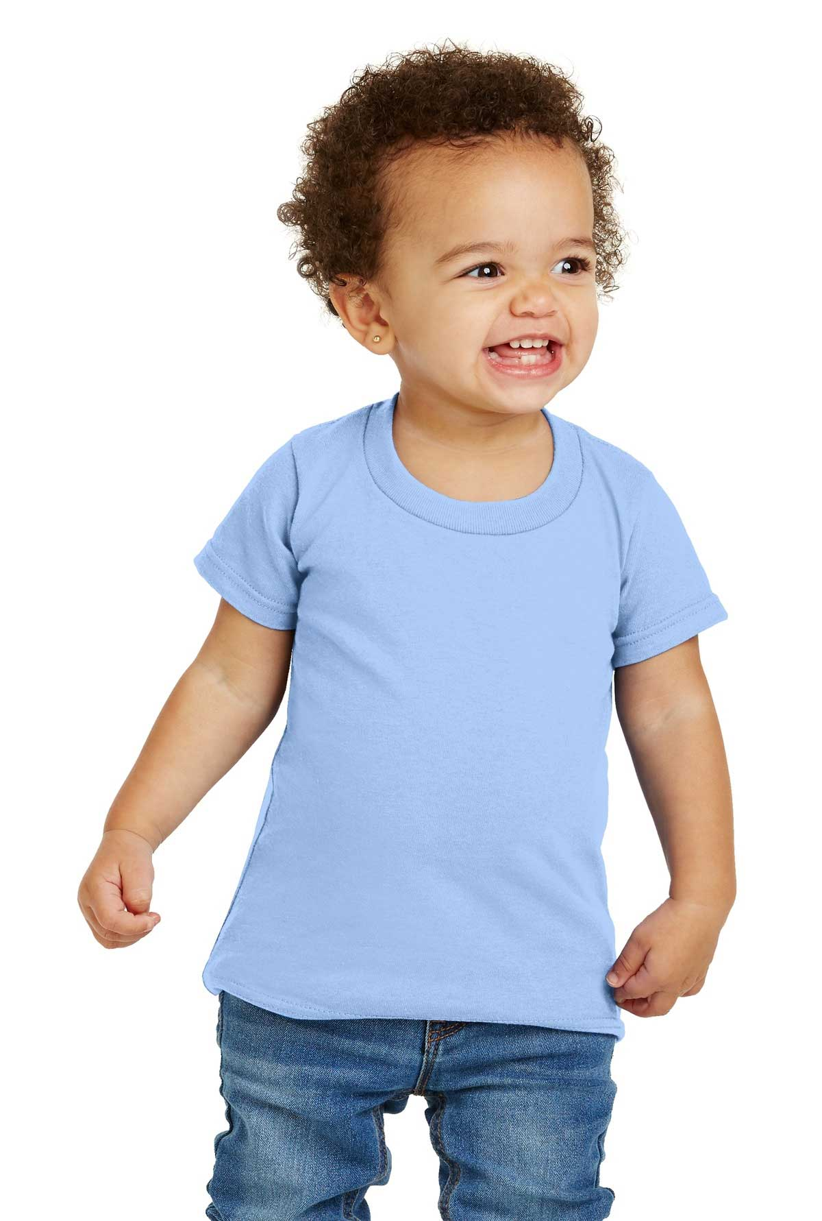 Picture of Gildan ®  Toddler Heavy Cotton ™  100% Cotton T-Shirt. 5100P