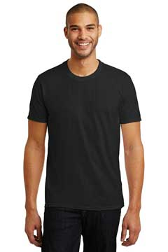 Picture of Anvil ®  Tri-Blend Tee. 6750