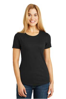 Picture of Anvil ®  Ladies Tri-Blend Tee. 6750L
