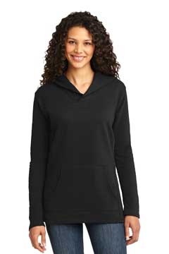 Picture of Anvil ®  Ladies French Terry Pullover Hooded Sweatshirt. 72500L