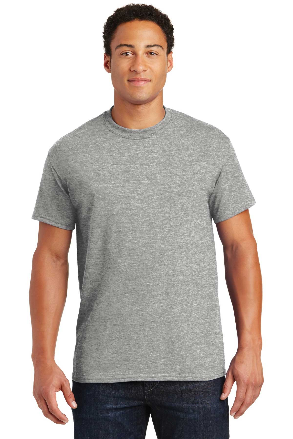 Gildan dryblend 50 cotton 50 poly t shirt 8000 for Gildan dryblend 50 cotton 50 poly t shirt 8000
