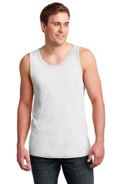 Picture of Anvil ®  100% Combed Ring Spun Cotton Tank Top. 986