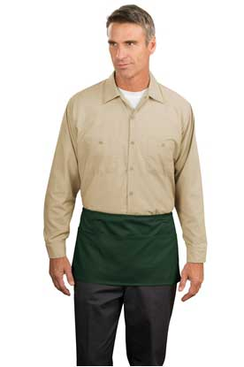 Picture of Port Authority ®  Waist Apron with Pockets.  A515