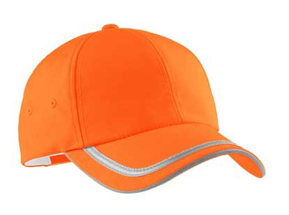 Picture of Port Authority ®  Enhanced Visibility Cap.  C836