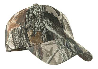 Picture of Port Authority ®  Pro Camouflage Series Cap.  C855