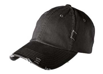 Picture of District ®  - Distressed Cap.  DT600