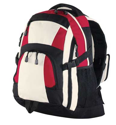 Picture of Port Authority ®  Urban Backpack. BG77