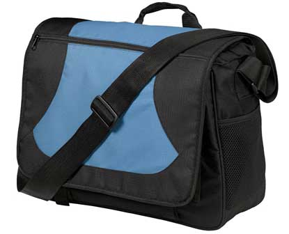 Picture of Port Authority ®  Midcity Messenger.  BG78