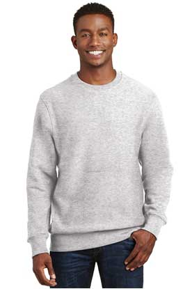 Picture of Sport-Tek ®  Super Heavyweight Crewneck Sweatshirt.  F280