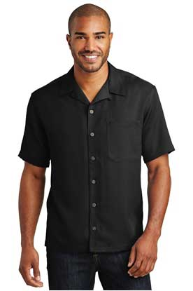Picture of Port Authority ®  Easy Care Camp Shirt.  S535