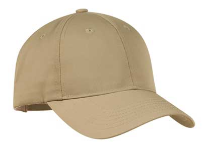 Picture of Port Authority ®  Nylon Twill Performance Cap.  C868