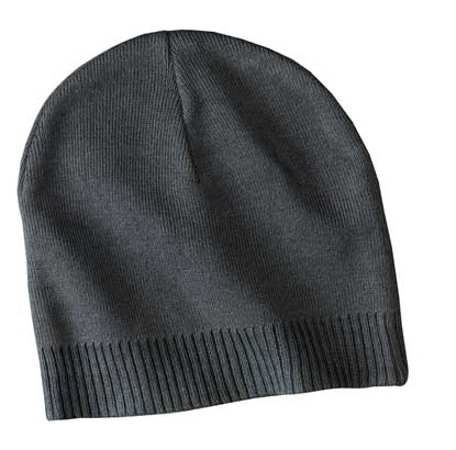 Picture of Port Authority ®  100% Cotton Beanie.  CP95