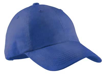 Picture of Port Authority ®  Ladies Garment-Washed Cap. LPWU