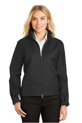 Picture of Port Authority ®  Ladies Endeavor Jacket.  L768