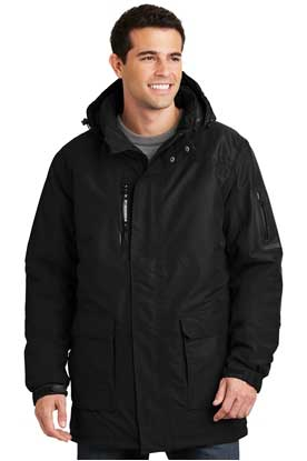 Picture of Port Authority ®  Heavyweight Parka. J799
